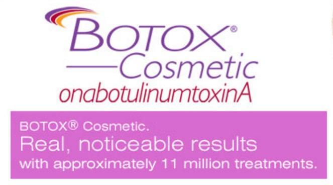 Botox: Onabotulinum Toxin A