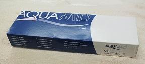 Aquamid: semi-permanent filler