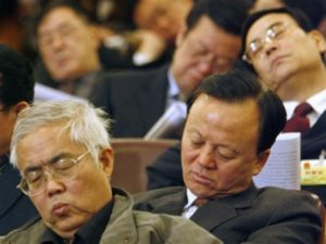 Daytime Sleepiness