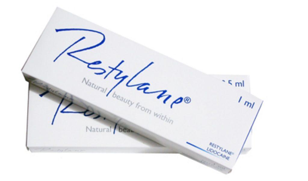 Restylane Filler